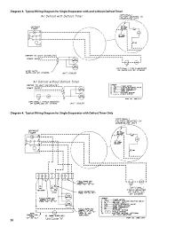 evaporator coil wiring diagram evaporator wiring diagrams