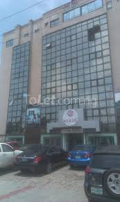 80 square meter office space for rent saka tinubu victoria island