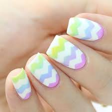 Easter Nail Designs Cool Easter Nail Designs