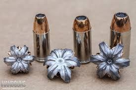Barnes Tac Xpd 45 Acp 6 Reasons Why Modern Defensive Ammo Is Better Than Ever Handguns