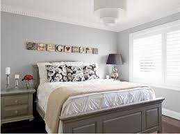 light grey walls with grey bedroom furniture ideas for the