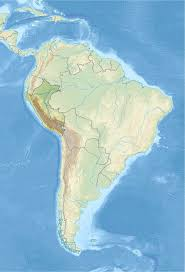 The Map Of South America by Printable Travel Maps Of Peru Moon Travel Guides Expertise Peru