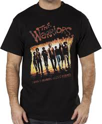Warriors Halloween Costume Warriors Shirts U0026 80stees