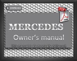 1998 toyota 4runner owners manual 2005 mercedes e class e320 e500 e55 amg owners manual