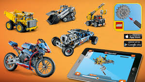 lego building instructions apps technic lego com
