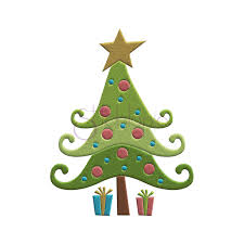 christmas tree christmas tree embroidery design whimsical stitchtopia
