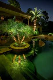 Pool Landscape Lighting Ideas Pool Landscaping Ideas Landscaping Outdoors And Gardens