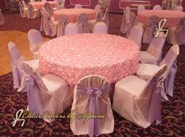 Table Covers For Rent Chicago Chair Covers For Rental In Light Pink In The Lamour Satin