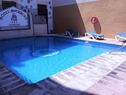 best price on hotel averroes in cordoba reviews