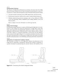 4 bridge decks design guide for bridges for service life the