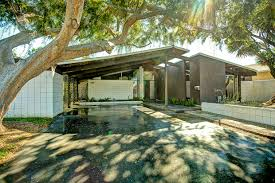 eichler style home new listing eichler style home for sale near culver city la