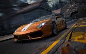 Lamborghini Gallardo Orange - lamborghini gallardo lp 550 2 valentino balboni nfs world wiki