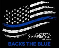 shane u0027s rib shack to give away free meals to law enforcement