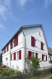 Efh Klapp Und Schiebeläden An Einfamilienhaus Rolladenbau Pfeiffer