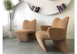 Funky Armchairs Vinterior Vintage Midcentury Antique U0026 Design Furniture