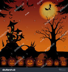 halloween landscape auditions free dark scary halloween landscape