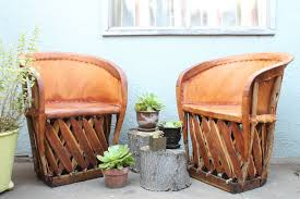 walrus mexican equipale chairs sold on craigslist