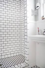 bathroom bathroom wall and floor tiles white subway tile