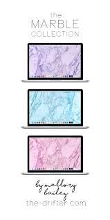 best 25 marble desktop wallpaper ideas on pinterest laptop