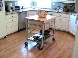 crosley furniture kitchen cart stainless steel portable kitchen island isl crosley furniture