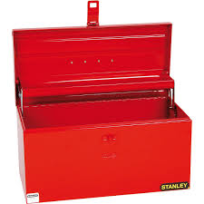 heavy duty tool cabinet stanley heavy duty tool box with cantilever tray 510 x 250 x 325mm