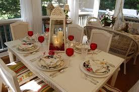 romantic table settings romantic candlelight table setting dma homes 83145