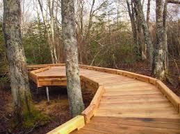 trailbuilders trail design pedestrian trail builders trail