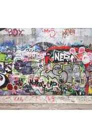 16 best graffiti wall images on pinterest graffiti wall street for chaces room brewster phoenix graffiti pre pasted wall mural x