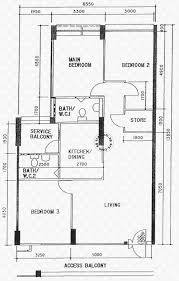 floor plans for cassia crescent hdb details srx property