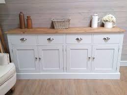 kitchen sideboard ideas white kitchen sideboards roborob co