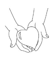 coloring pages of heart printable coloring pages for kids coloring pages part 46