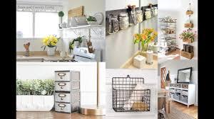 15 farmhouse storage ideas your house needs right now youtube