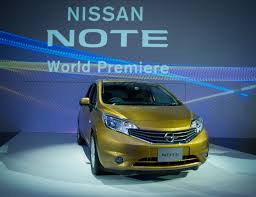 nissan versa note 2013 more notes on the note