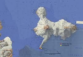 map of antarctic stations mcmurdo station antarctica