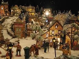 lemax christmas 289 best lemax collection images on christmas villages