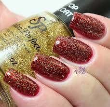set in lacquer salon perfect