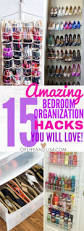 best 25 organizing ideas ideas on pinterest organizing tips 15 amazing small bedroom organization tricks and tips
