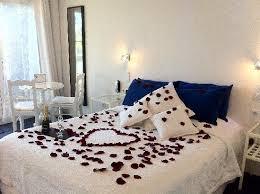 chambre deluxe avec pack amoureux picture of hotel azur la grande