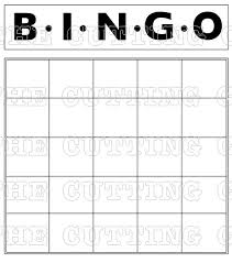 free baby shower bingo cards my practical baby shower guideblank