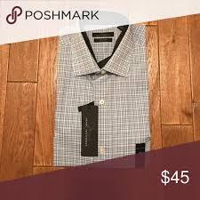 marc anthony men u0027s dress shirt nwt dress shirts size 16 and
