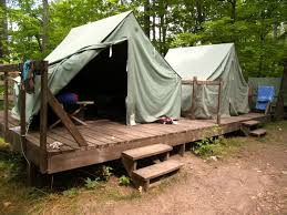 boy scout camps tomahawk scout reservation