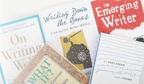 the five best books on writing blurb blog