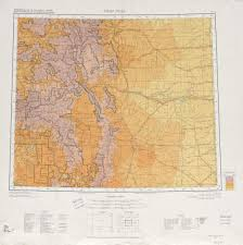 Colorado Maps by Colorado Maps Buy Online