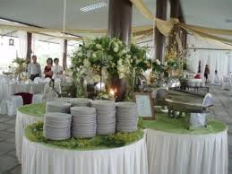 wonderful wedding buffet table ideas 1000 ideas about buffet table