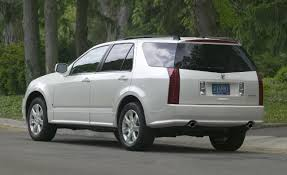 2007 cadillac srx specs and photots rage garage