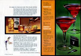 Drinks With Southern Comfort Cocktail Recipes And Playboy Bunnies From Southern Comfort And