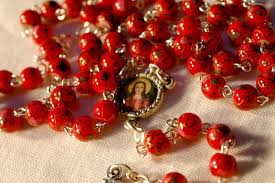 rosary shop shop philomenafamily rosary st philomena rosaries