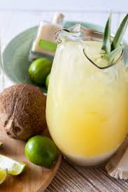 pineapple margarita 15 big batch cocktails to share with friends tlcme tlc