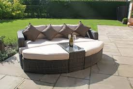 Patio Furniture Covers Toronto - maze rattan toronto daybed