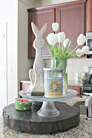 Spring Home Decorations Spring Home Tour Confessions Of A Northern Belle